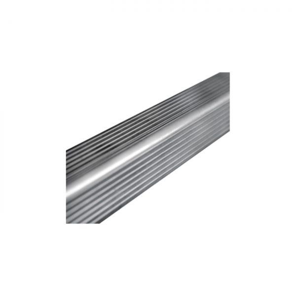 Attached aluminum ladder VIRA 4210