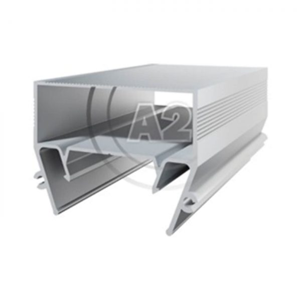 Aluminum light line Vector 5