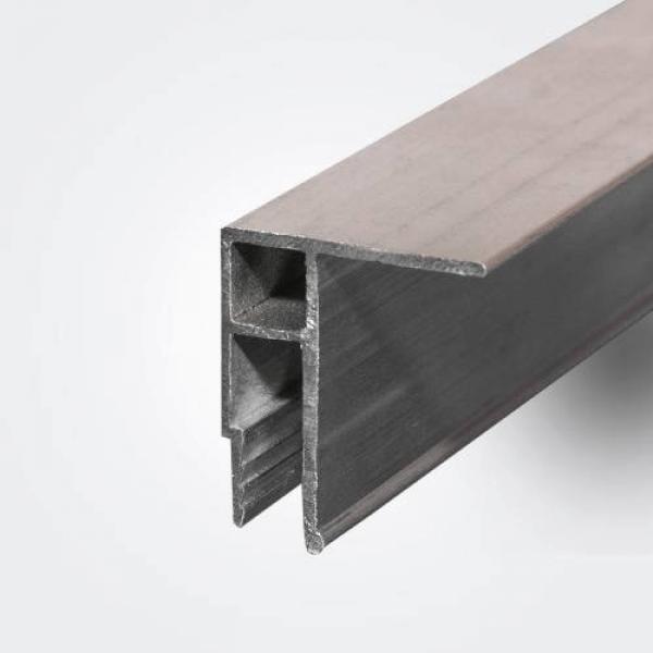 Aluminium universal profile 2,5m