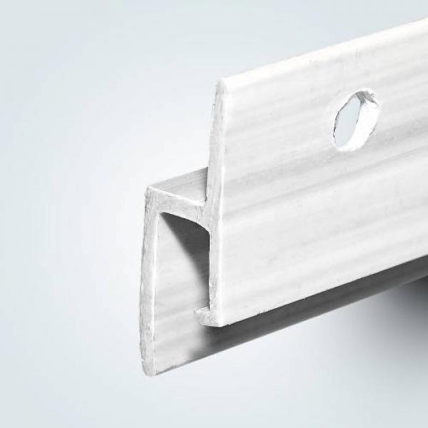 Polymer composite wall profile EU 2m (1 pack – 100 m)