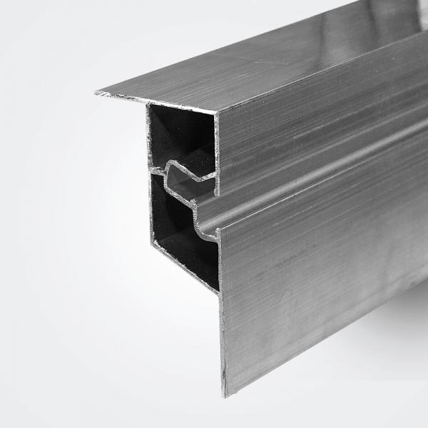 Aluminum Profile KP2 2,5 m