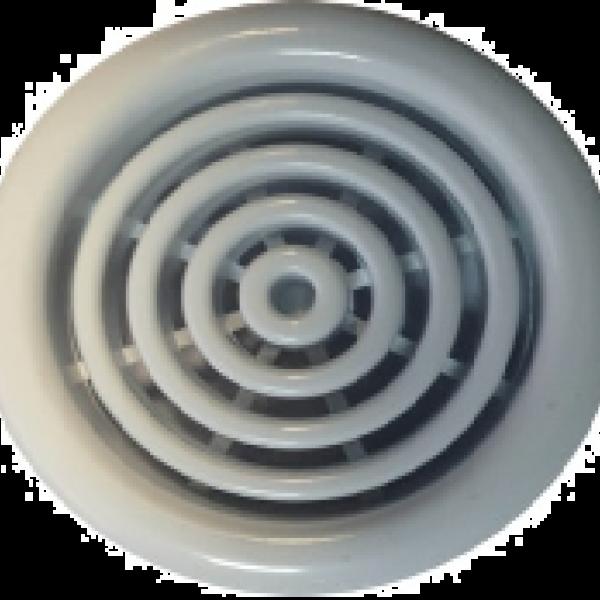 Ventilation lattice D100 (12 un.)
