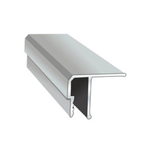 Аluminium Ceiling Profile 162